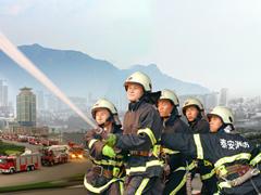 全国消防日要留心 防火防盗也要防污水