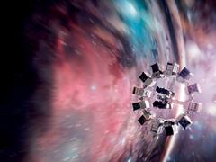 星际穿越即将上映 未来人们怎么喝水