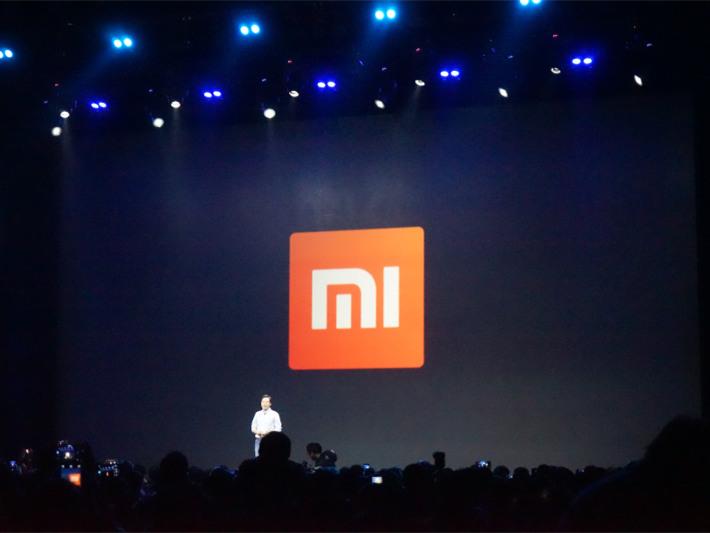 小米发布会:碉堡的产品与智能生态圈
