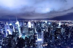 十大重污染城市揭晓 不用逃离也能健康