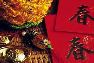 体会不一样的春节 预热2015新篇章