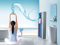 不容忽视 家用净水机六部曲心机保养