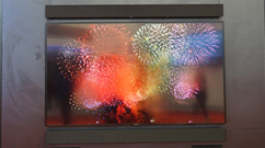夏普85英寸8K電視