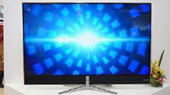 TCL TV+量子點電視H9700