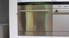 70°高溫強快洗洗碗機