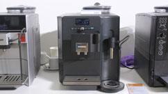 全自動咖啡機新品