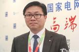 LG羅紅柱:我看好中國高端家電市場
