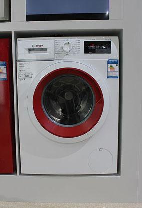 4系洗衣機橫空出世