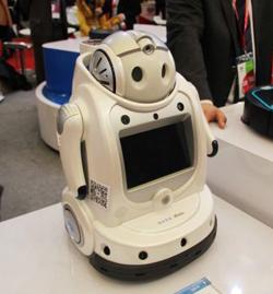 塔米機器人清潔器