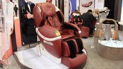 iRest智能機器人按摩椅SLA-80