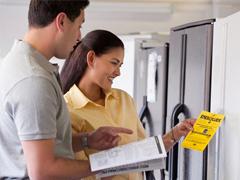 春季家装买电器 超值冰箱线上优惠多