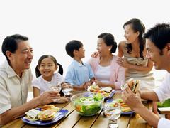 满足全家人的储存需求 超大空间冰箱推荐