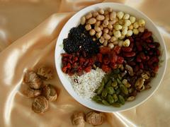 健康美食腊八粥 完美冰箱祝您冬季养生