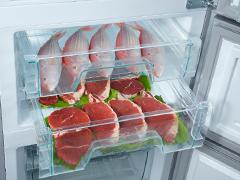 食品串味惹人烦 抑菌祛味冰箱排忧解困