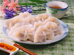 """""""破五""""饺子吃不了 速冻保鲜冰箱搞定"""