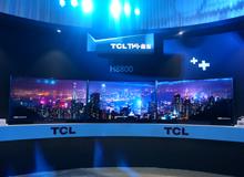 拼完软件拼硬件 TCL曲面量子点电视试用