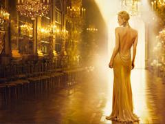 金色美学席卷而来 7款金色冰箱尽显高贵范