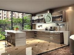 隐即美 嵌入式厨电让厨房更简洁智能