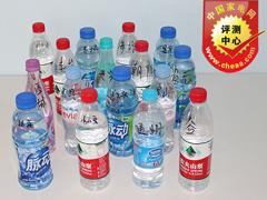 你喝的水健康吗?16区县自来水水质调查