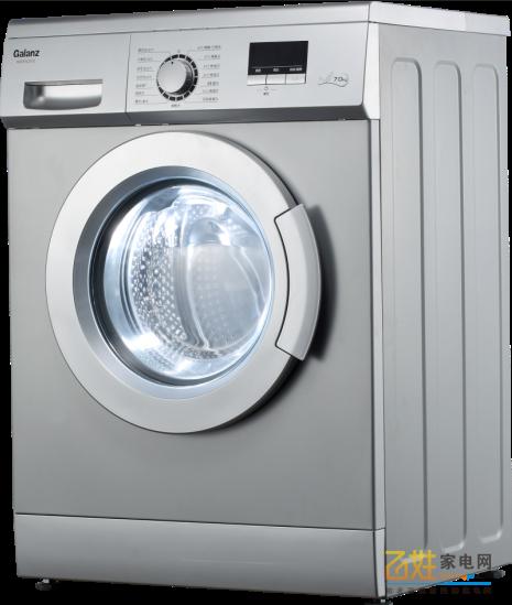 洗衣机界大白 格兰仕滚筒洗衣机的自述