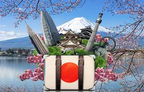 不止是攻略 小编的日本追逐净水之旅