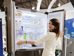 独立保鲜更人性 实用系多开门冰箱推荐
