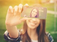让拍照变得更简单 主打拍照手机全推荐