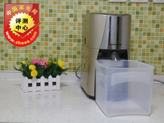 健康食用油美好鲜生活 九阳榨油机评测
