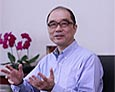 新原伸一:夏普将继续发力中国市场