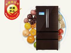 兼顾高端与智能 美菱CHiQ多门冰箱简评