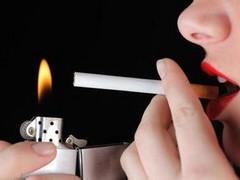 舌尖上的无烟日 小编教你吃掉香烟危害