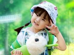 儿童节送宝宝好礼 欧姆龙净化器HAC-3001