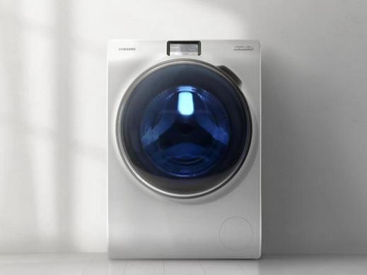诠释高端时尚 三星WW9000洗衣机赏析