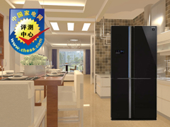 大有健康 夏普SJ-FS79VA-BK冰箱权威评测