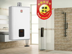 环保恒温智享从容 樱花E96燃气热水器评测