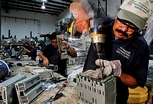 电子垃圾拆解处理应与再生金属业联动发展