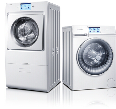 洗衣机S-e陀飞轮技术通过国家级科技鉴定