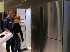 海尔与霍尼韦尔合作研发最节能智能冰箱