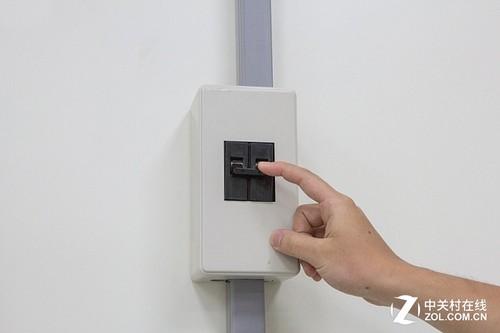 5匹空调电源接线图片