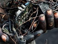 甘肃废弃电器电子产品回收处理管理办法