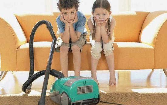 生活小妙招:家用吸尘器如何使用更省电