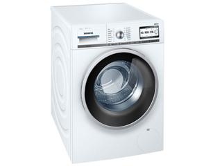主场家电看哪家 西门子iQ800智能洗衣机