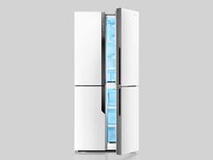 海信十字门冰箱IFA2015即将呈现别样优雅
