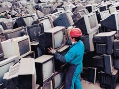 废电器电子回收:需要的不仅是补贴