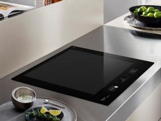 一大波智能产品 IFA2015上的智能厨电