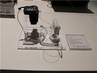 全程4K录像 索尼IFA展出运动摄像机
