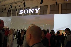 千呼万唤始出来 索尼高端产品亮相IFA2015