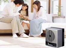 选择空气净化器需注意 不同技术不同功能