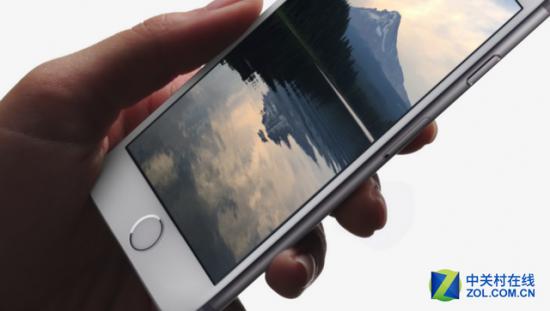新增动态有声图片 Live Photos-一分钟看懂iPhone6s Plus的9大提升图片