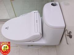 舒适洁净如厕体验 松下智能洁身器评测